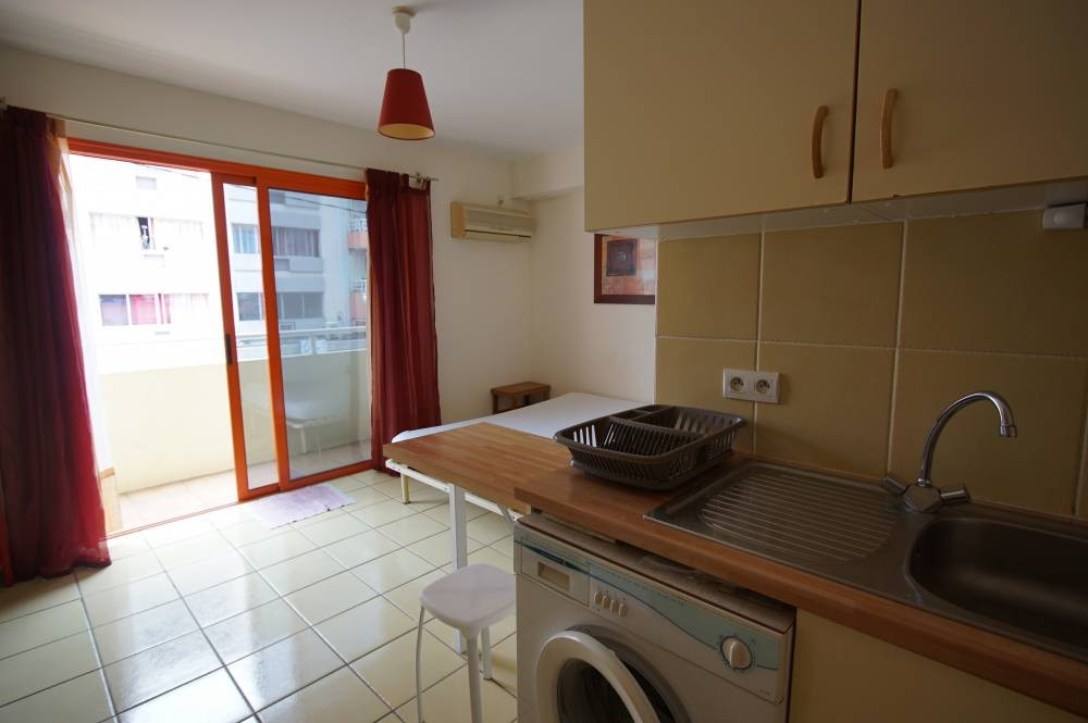 Vente Appartement F1 (studio)