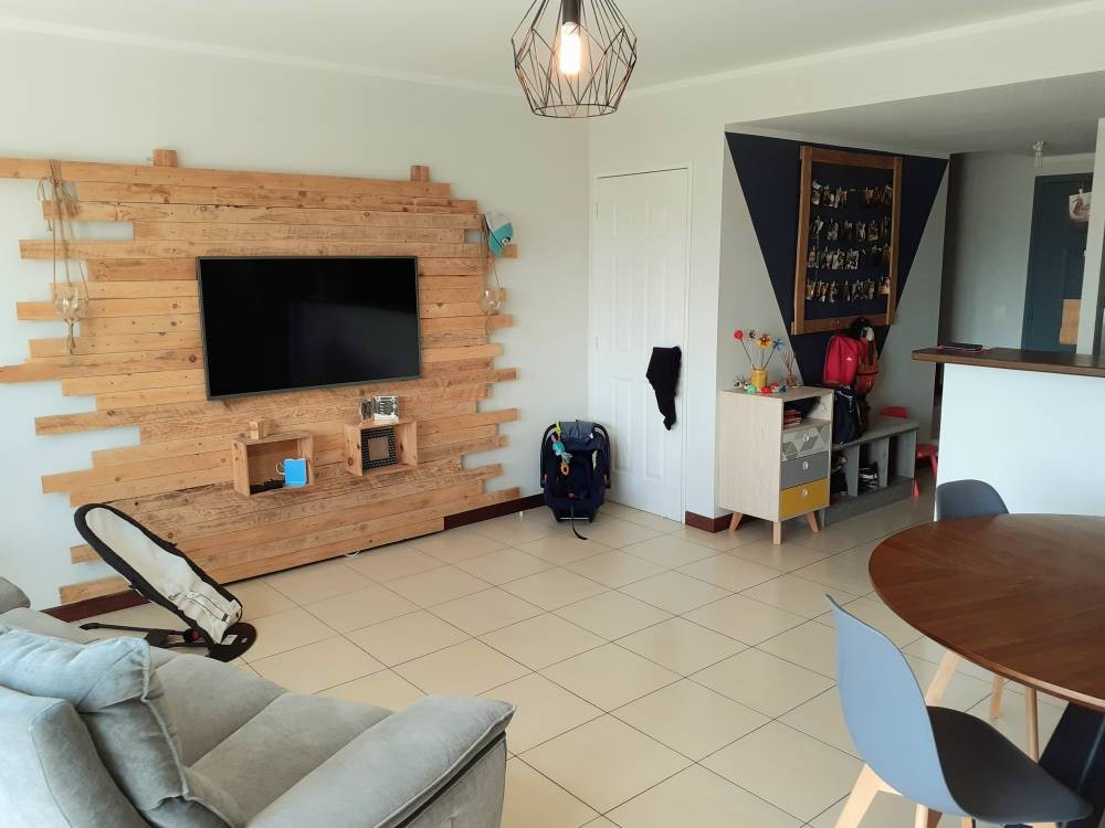 Location Appartement F3